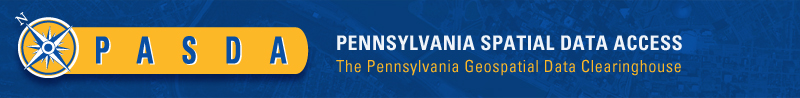 Pennsylvania Spatial Data Access